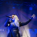 Lacuna Coil 13 - GALLERY: An Evening With LACUNA COIL Live at The O2 Forum Kentish Town, London