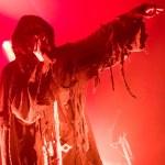 Mayhem 11 - GALLERY: Mayhem, Bölzer, Départe & Ruins Live at The Triffid, Brisbane