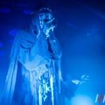 Mayhem 8 - GALLERY: Mayhem, Bölzer, Départe & Ruins Live at The Triffid, Brisbane