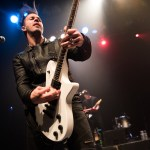 PapaRoach 12 - GALLERY: Papa Roach & Chelsea Rockwells Live At The Tivoli, Brisbane