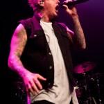 PapaRoach 14 - GALLERY: Papa Roach & Chelsea Rockwells Live At The Tivoli, Brisbane