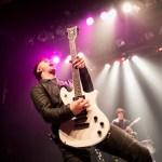 PapaRoach 16 - GALLERY: Papa Roach & Chelsea Rockwells Live At The Tivoli, Brisbane