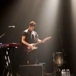 PapaRoach 5 - GALLERY: Papa Roach & Chelsea Rockwells Live At The Tivoli, Brisbane