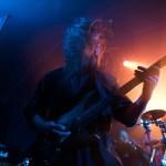 Ruins 7 - GALLERY: Mayhem, Bölzer, Départe & Ruins Live at The Triffid, Brisbane