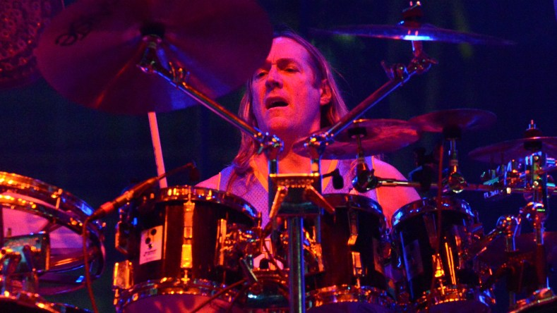 """danny carey - TOOL's Danny Carey: """"It's Sad That Almost Every Band Today Is Using Click & Backing Tracks Live"""""""