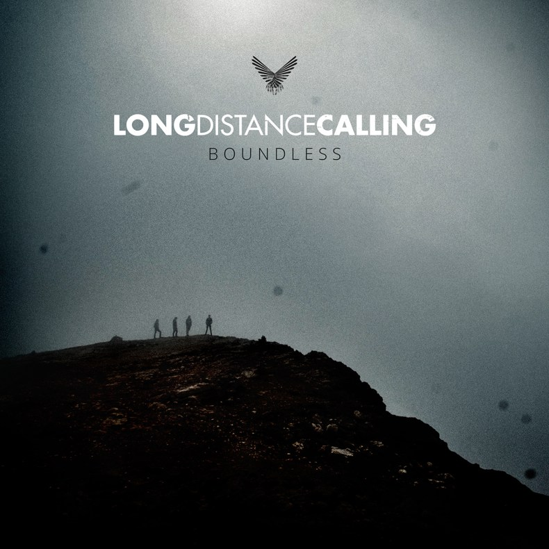 "longdistancecalling boundless - REVIEW: LONG DISTANCE CALLING - ""Boundless"""