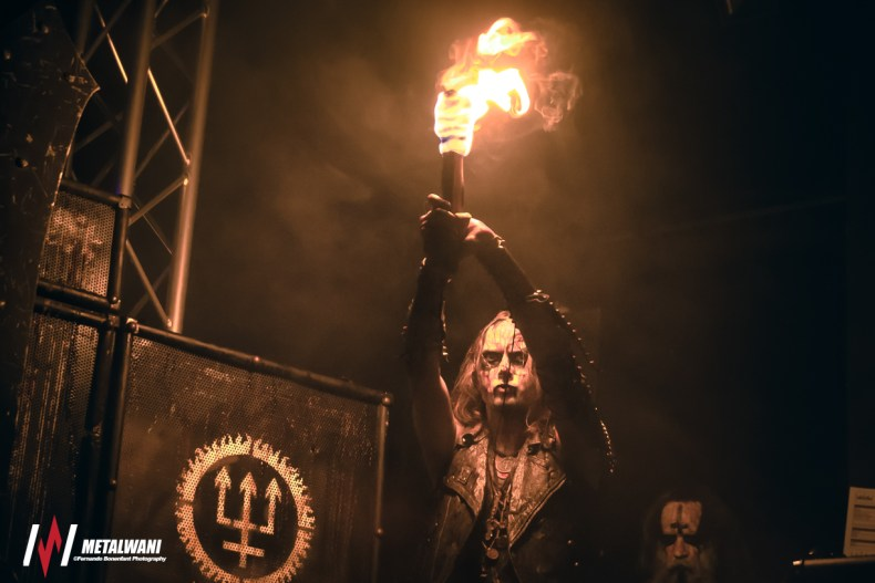 """watain  7 - WATAIN Respond To Authorities For Concert Cancellation: """"This One Is For The Honorless Rats Behind The Ban"""""""