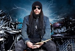 Joey Jordison - Joey Jordison Talks Loyalty Of SLIPKNOT Fans & Why That Band Is None Of His Business Now