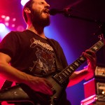 Khemmis 4 - GALLERY: Enslaved, Wolves In The Throne Room, Myrkur & Khemmis Live at the Phoenix Theatre, Toronto