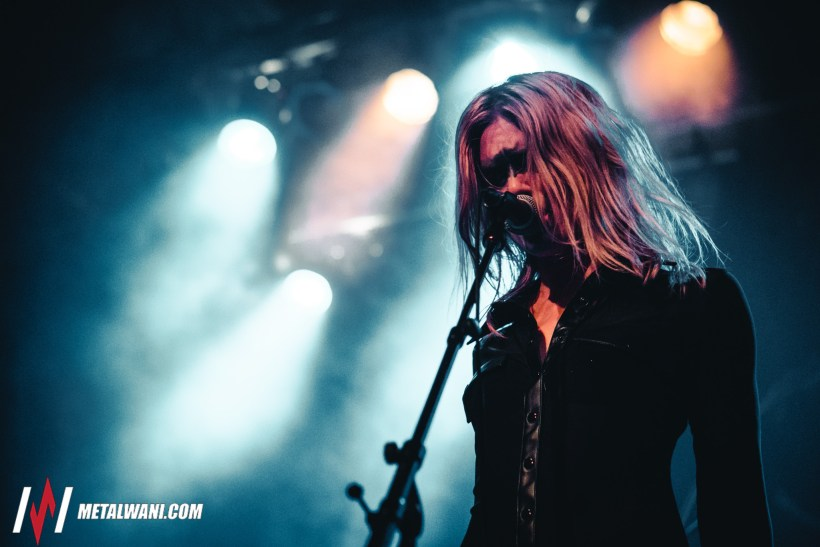 Mykur 4 1024x683 - GIG REVIEW: Enslaved, Wolves In The Throne Room, Myrkur & Khemmis Live at the Phoenix Theatre, Toronto