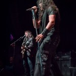 SonsOfApollo 08.jpg - GALLERY: An Evening With SONS OF APOLLO Live at Town Ballroom, Buffalo, NY