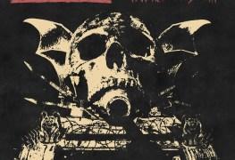 Split - REVIEW: IRON REAGAN & GATECREEPER Split