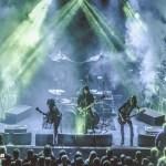 TRIBULATION 13 - GALLERY: Arch Enemy, Wintersun & Tribulation Live at Koko, London