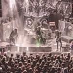 TRIBULATION 17 - GALLERY: Arch Enemy, Wintersun & Tribulation Live at Koko, London
