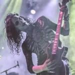 TRIBULATION 8 - GALLERY: Arch Enemy, Wintersun & Tribulation Live at Koko, London
