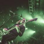 TRIBULATION  3 - GALLERY: Arch Enemy, Wintersun & Tribulation Live at Koko, London