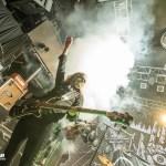 TRIBULATION  7 - GALLERY: Arch Enemy, Wintersun & Tribulation Live at Koko, London