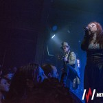 Therion 16 - GALLERY: An Evening With THERION Live at Rebellion, Manchester