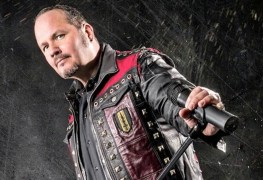 Tim Ripper Owens - Tim 'Ripper Owens Once Again Slams HALL OF FAME For Choosing A Rapper Over JUDAS PRIEST