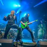 WINTERSUN 11 - GALLERY: Arch Enemy, Wintersun & Tribulation Live at Koko, London