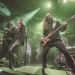 WINTERSUN 2 - GALLERY: Arch Enemy, Wintersun & Tribulation Live at Koko, London
