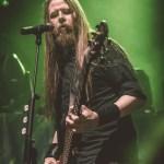WINTERSUN 21 - GALLERY: Arch Enemy, Wintersun & Tribulation Live at Koko, London