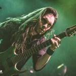 WINTERSUN 23 - GALLERY: Arch Enemy, Wintersun & Tribulation Live at Koko, London
