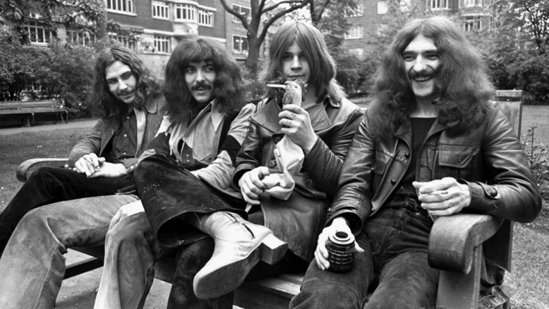 "black sabbath - BLACK SABBATH's Cocaine Budget In 1972: ""$75,000"""