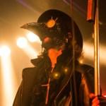 moon12 - GALLERY: Cradle Of Filth & Moonspell Live at Hirsch, Nuremberg