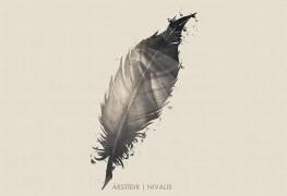 "Arstidir Nivalis - PREMIERE: Stream ARSTIDIR's New Single ""While This Way"" From Upcoming Album 'Nivalis'"