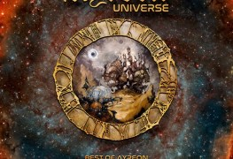 "Ayreon Live - DVD REVIEW: AYREON UNIVERSE - ""Best Of Ayreon Live"""