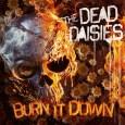 """BurnItDown - REVIEW: THE DEAD DAISIES - """"Burn It Down"""""""