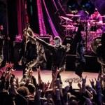 Dark Funeral 09 - GALLERY: Septicflesh & Dark Funeral Live at Reggies, Chicago