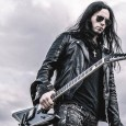 Gus G 2018 - GUS G Explains The Good & Bad Sides About Being in OZZY OSBOURNE's Band