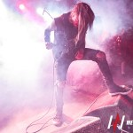 Ingested 03 - GALLERY: Obituary, Exmortus & Ingested Live at Manchester Academy, Manchester
