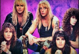 "Jani Lane Warrant - WARRANT' Robert Mason Recalls Final Moments With JANI LANE: ""He Was In Very Dark Place"""