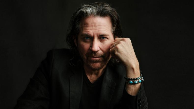 Kip - Glam Legends WINGER To Release A New Album