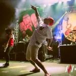 Limp Bizkit 10 - GALLERY: An Evening With LIMP BIZKIT Live at Riverstage, Brisbane