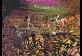 "Nekrogoblikon - REVIEW: NEKROGOBLIKON - ""Welcome To Bonkers"""