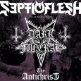 Septic Funeral - GIG REVIEW: Septicflesh & Dark Funeral Live at The Riot Room, Kansas City
