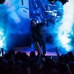 Septicflesh 04 - GALLERY: Septicflesh & Dark Funeral Live at Reggies, Chicago