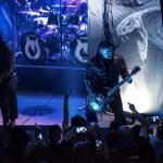Septicflesh 05 - GALLERY: Septicflesh & Dark Funeral Live at Reggies, Chicago