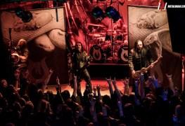Septicflesh 10 - GALLERY: Septicflesh & Dark Funeral Live at Reggies, Chicago