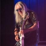 UH 14 metalwani - GALLERY: An Evening With URIAH HEEP Live at Token Lounge, Westland, MI
