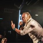 UH 15 metalwani - GALLERY: An Evening With URIAH HEEP Live at Token Lounge, Westland, MI