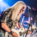 UH 6 metalwani - GALLERY: An Evening With URIAH HEEP Live at Token Lounge, Westland, MI