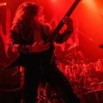 Watain 01 - GALLERY: Watain & Deströyer 666 Live at The Metro, Chicago