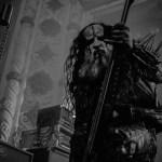 Watain 10 - GALLERY: Watain & Deströyer 666 Live at The Metro, Chicago