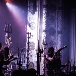 Watain 15 - GALLERY: Watain & Deströyer 666 Live at The Metro, Chicago