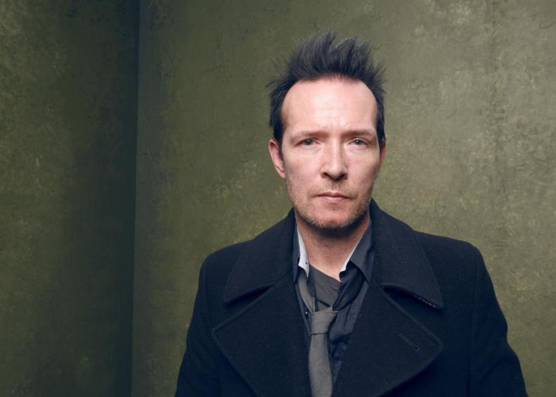 scott weiland - Late SCOTT WEILAND's Music Royalties Taken By Big Company Due To Debt